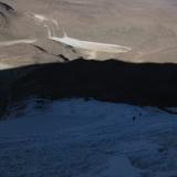 19 Ivan & Xisco Sobre el Glaciar