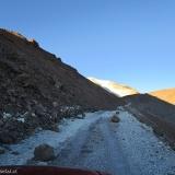 04 Camino a Azufrera Vn. Aucanquilcha 6.176msnm