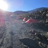 06 Campo Base Llullaillaco 4.619msnm