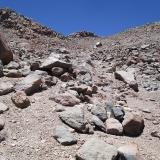 15 Quebrada Seca