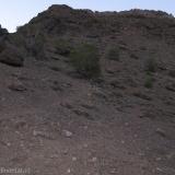 15 Tramo de Rocas antes del Amanecer