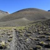 02 Por la Ladera del Crater Los Hornitos