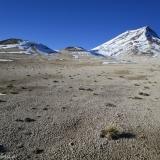 11 Crateres en el Plateau y Estacion Sismologica