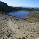 28 Sendero de Regreso a la Laguna y al Carpa