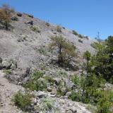 09 Remontando Restos Eruptivos