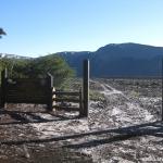 01 Limite Fundo - Reserva Nacional Malalcahuello Las Nalcas