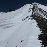 18 Borde del Crater - Glaciar