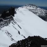 21 Borde del Crater & Vn. Tolhuaca 2806msnm