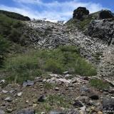 08 Asoma el Nevado de Chillan 3.212msnm
