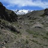 10 Sendero & Nevado de Chillan 3.212msnm