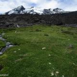 15 Cara SO Nevado de Chillan 3.212msnm