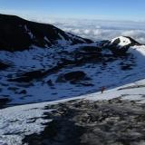 21 Cruzando Crater Vn. Vidaurre