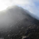 19 Filo la Cumbre N Vn. Sierra Nevada 2.554msnm