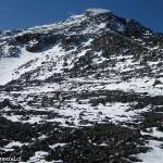 07 Escoria Volcanica Cara SO Vn. Tolhuaca 2806msnm