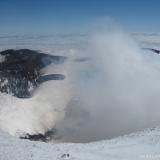 20 Crater Vn. Villarrica 2.847msnm